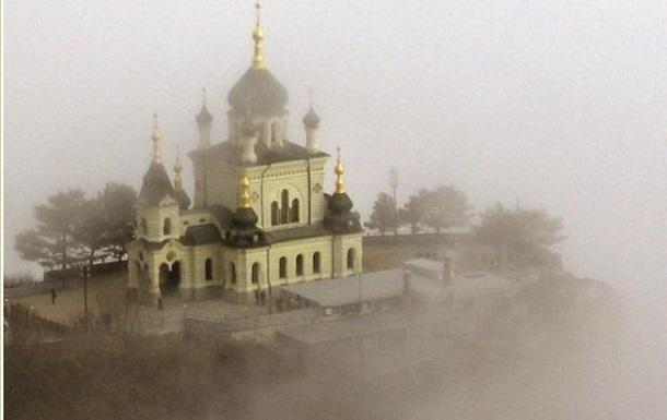 Защитники РПЦ и Новороссии – решили бороться с сектами в Одессе.
