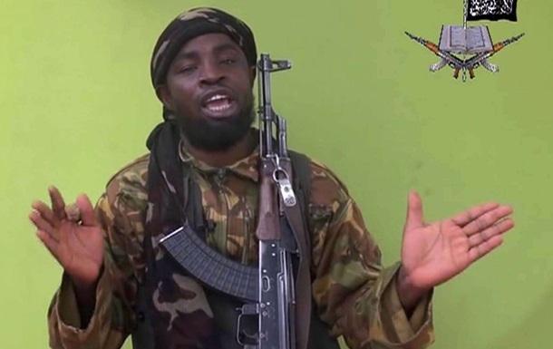 Главарь Боко Харам опроверг сообщения о своей гибели