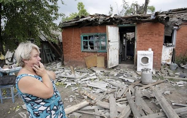 Итоги 16 августа: Новые обстрелы на Донбассе, крушение самолета в Индонезии