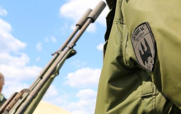 Донбасс  вернулся в зону АТО  – Семенченко