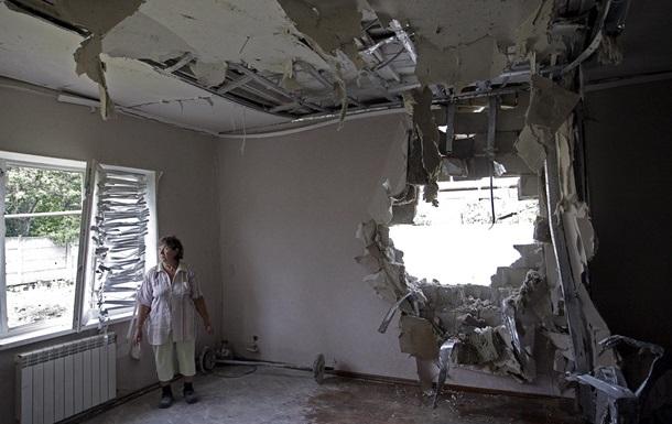 Обстрел Сартаны: пострадавшие получат помощь от штаба Ахметова