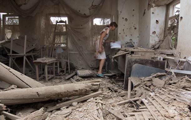 Итоги 17 августа: траур в Мариуполе и визит Путина в Крым