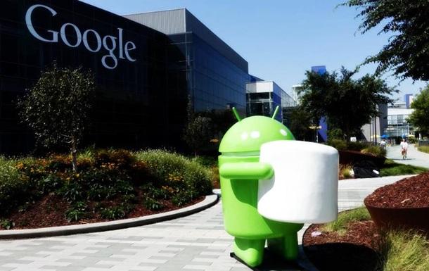 Google раскрыл имя новой операционной системы Android