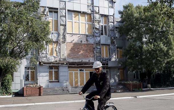 Клименко предложил альтернативных переговорщиков по Донбассу
