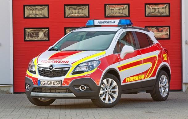 УкрАВТО предлагает специальные условия для корпоративных клиентов на автомобили Opel