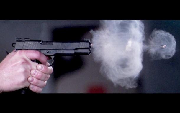 Эксперты Discovery показали выстрел при съемке в 73 тысячи кадров в секунду