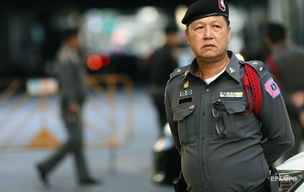 Полиция Бангкока не подтверждает информацию о третьем взрыве