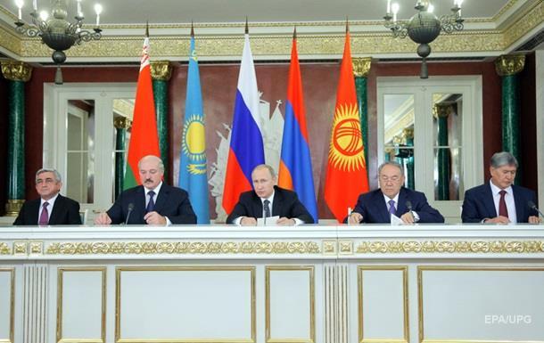 Киргизия вступила в ЕАЭС, сделав шаг в неизвестность