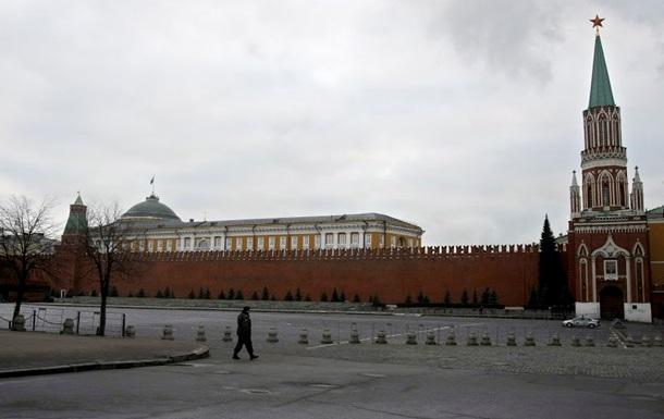 У стен Кремля произошел инцидент со стрельбой
