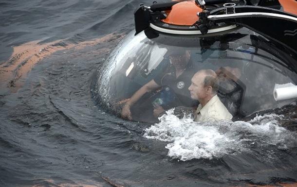 Итоги 18 августа: Погружение Путина на дно в Крыму, новый взрыв в Бангкоке