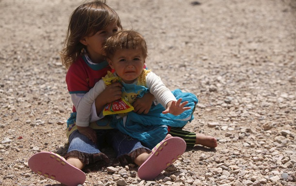 Спасенные от ИГИЛ: когда контрабанда людей становится благом