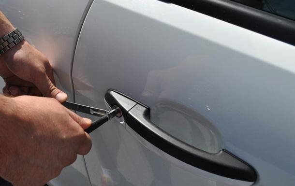 Основные сценарии вскрытия Вашего автомобиля