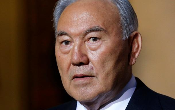 Назарбаев ожидает нефть дешевле $40 за баррель