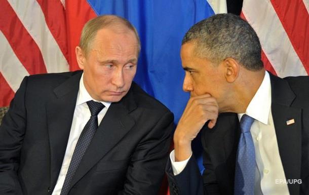 В Москве назвали условие встречи Путина с Обамой