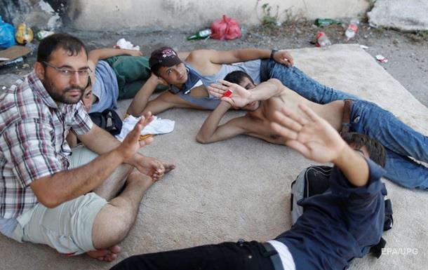 На словацком сайте предложили  пострелять  в мигранта за 25 евро