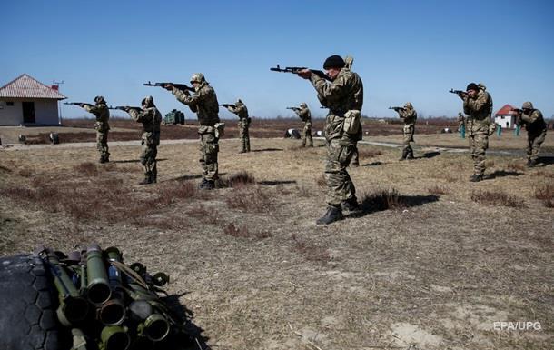 В Ровенской области от армии скрываются 9 тысяч мужчин