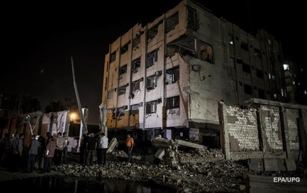 Взрыв в Каире: количество раненых выросло до 22