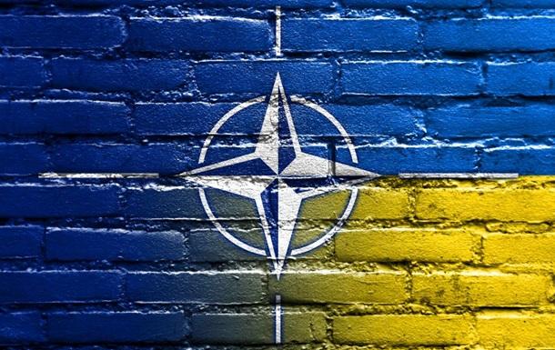 Украина никогда не сможет стать членом НАТО
