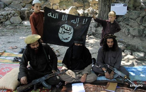 Боевики Исламского государства грозят Бельгии терактами