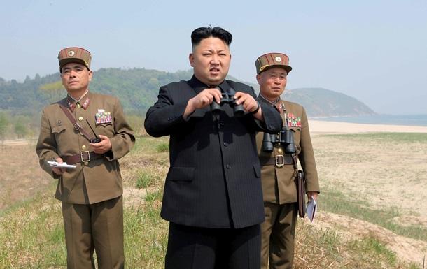 КНДР и Южная Корея обстреляли друг друга - СМИ