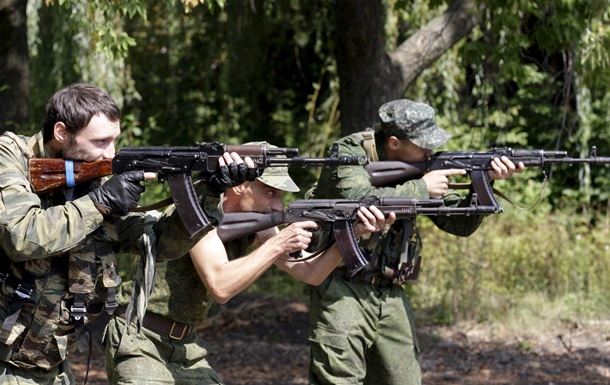 Военная подготовка к переговорам. Financial Times о ситуации на Донбассе