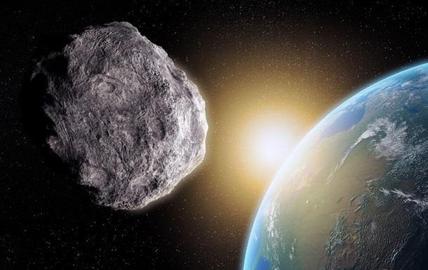 NASA сообщило, когда ждать столкновения Земли с астероидом