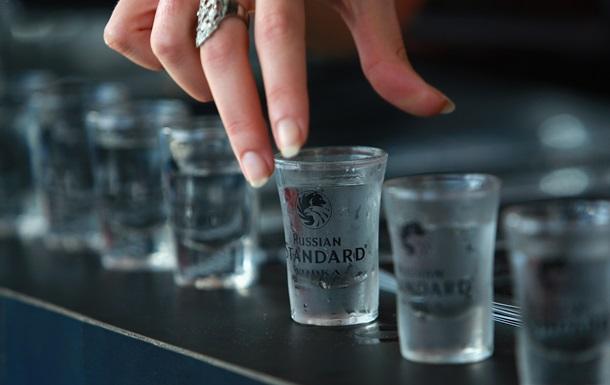 Полный отказ от спиртного опаснее хронического алкоголизма – ученые