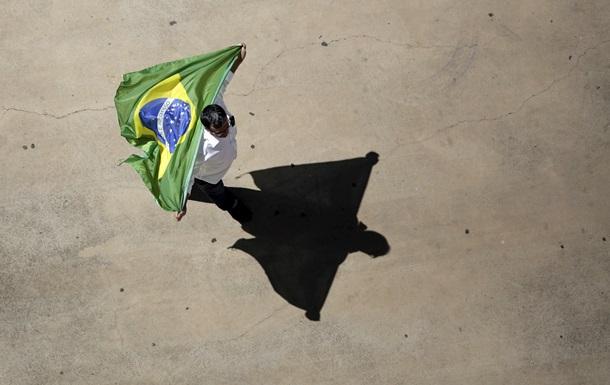 Безработица в Бразилии достигла пятилетнего максимума