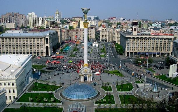 Киеву нужна капитальная перезагрузка власти