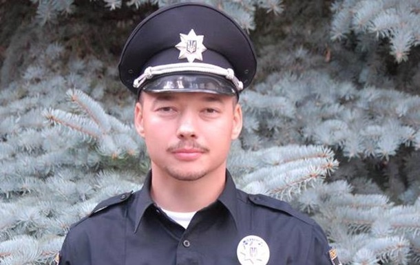 Во Львове ограбили нового главу патрульной полиции