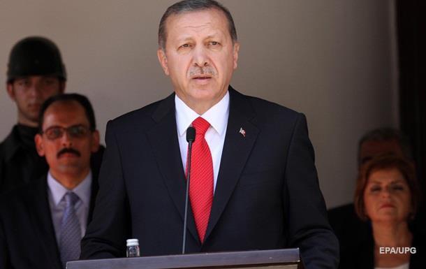 Президент Турции объявил о досрочных выборах в парламент