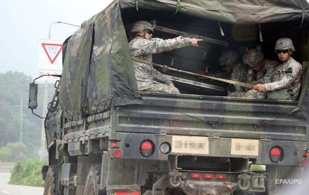 Ситуация на границе с Южной Кореей близка к войне – посол КНДР