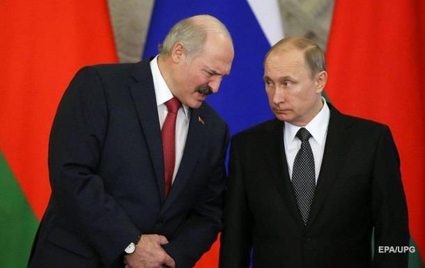 Лукашенко: Россия - это наше общее отечество