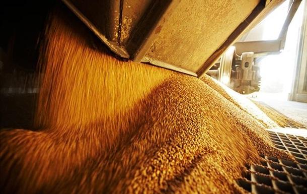 Абромавичус: Из Госрезерва пропали 250 тысяч тонн зерна