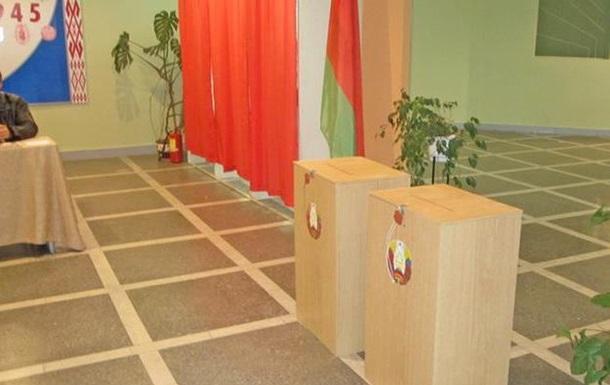 Выборы в Беларуси: подписи собрали пять кандидатов