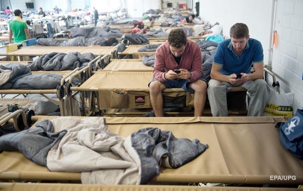 В Германии расходы на беженцев вырастут на 6 миллиардов евро в год