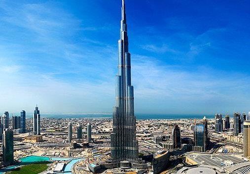 Сможет ли Украина когда-нибудь построить самое высокое здание в мире?