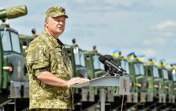 Кравчук: Порошенко близок к решению отгородиться от Донбасса