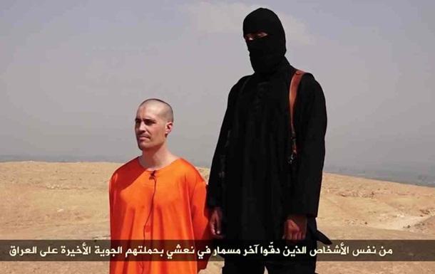 Палач ИГИЛ Джон показал лицо и пообещал  резать головы  в Британии
