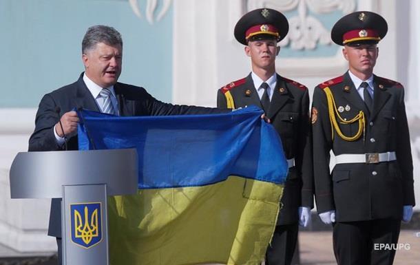 Порошенко: ВСУ - самые опытные в Европе в гибридной войне