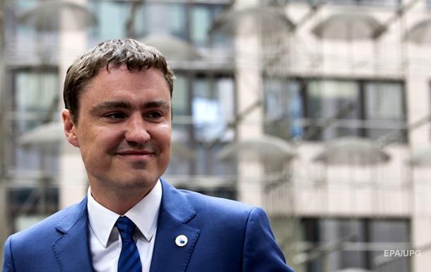 Премьер-министр Эстонии предлагает продлить санкции против России