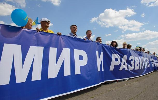 В Одессе напали на активистов Оппозиционного блока