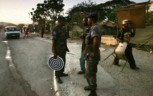 В Папуа-Новой Гвинее арестовали более 50 людоедов