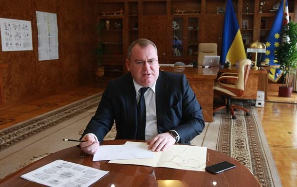 По законам мирного времени. Интервью с губернатором Днепропетровщины