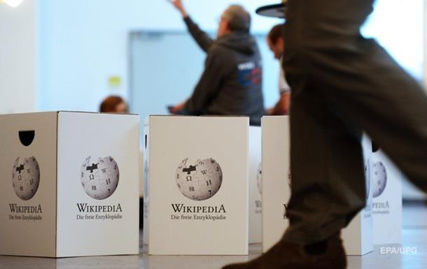 В России передумали блокировать Википедию