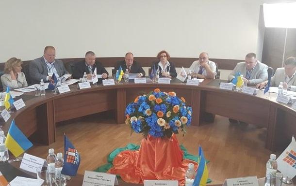 Ведущие ученые Украины поддержали Партию местного самоуправления