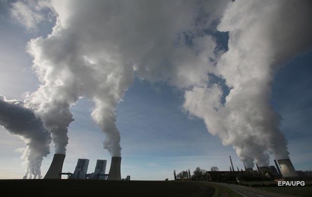 Российские и украинские фирмы обогащаются на парниковых газах – СМИ