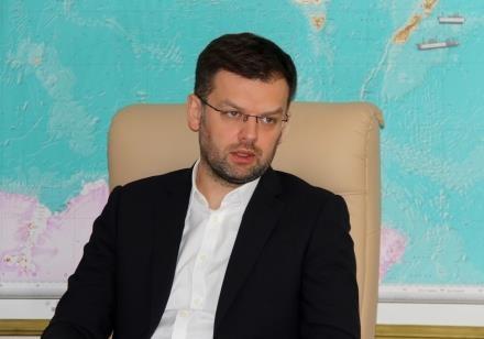 Ярема Ковалів: Мораторій на промисловий вилов риби – не вирішення проблем рибної