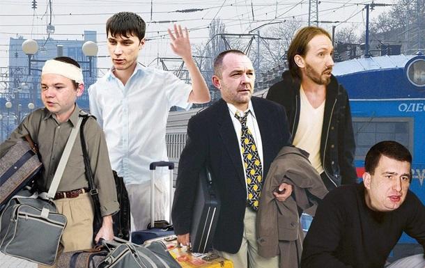 Куда сбежали одесские провокаторы?