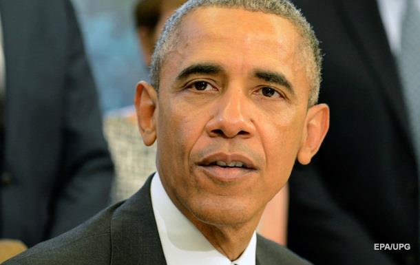 Обама извинился перед японцами после публикаций Wikileaks о прослушке